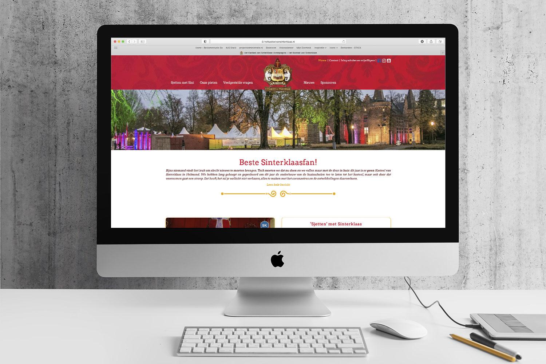Webdesign - Dit kun je verwachten - Reclamestudio GO